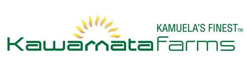 Kawamata farms logo